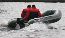 лодка rib skyboat 361r