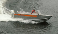 фото WellBoat 45M