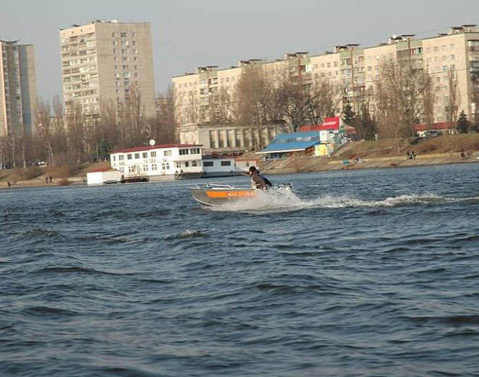 Wellboat 42, Вельбот 42