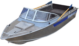 WindBoat 47 New